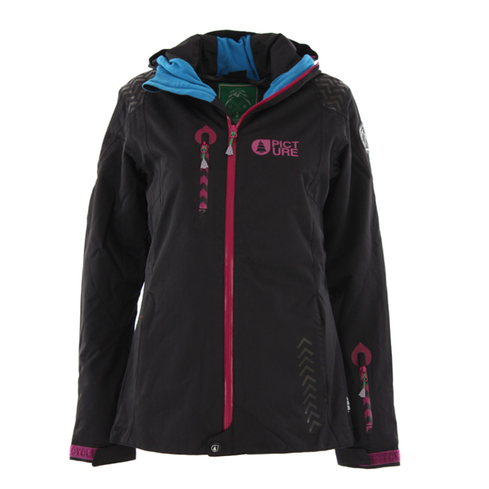 Environmentally Friendly Snowboard Jackets For Men And