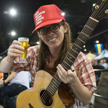 GABF Week 2017 - Oct 2-7 Craft Beer Events Around Denver