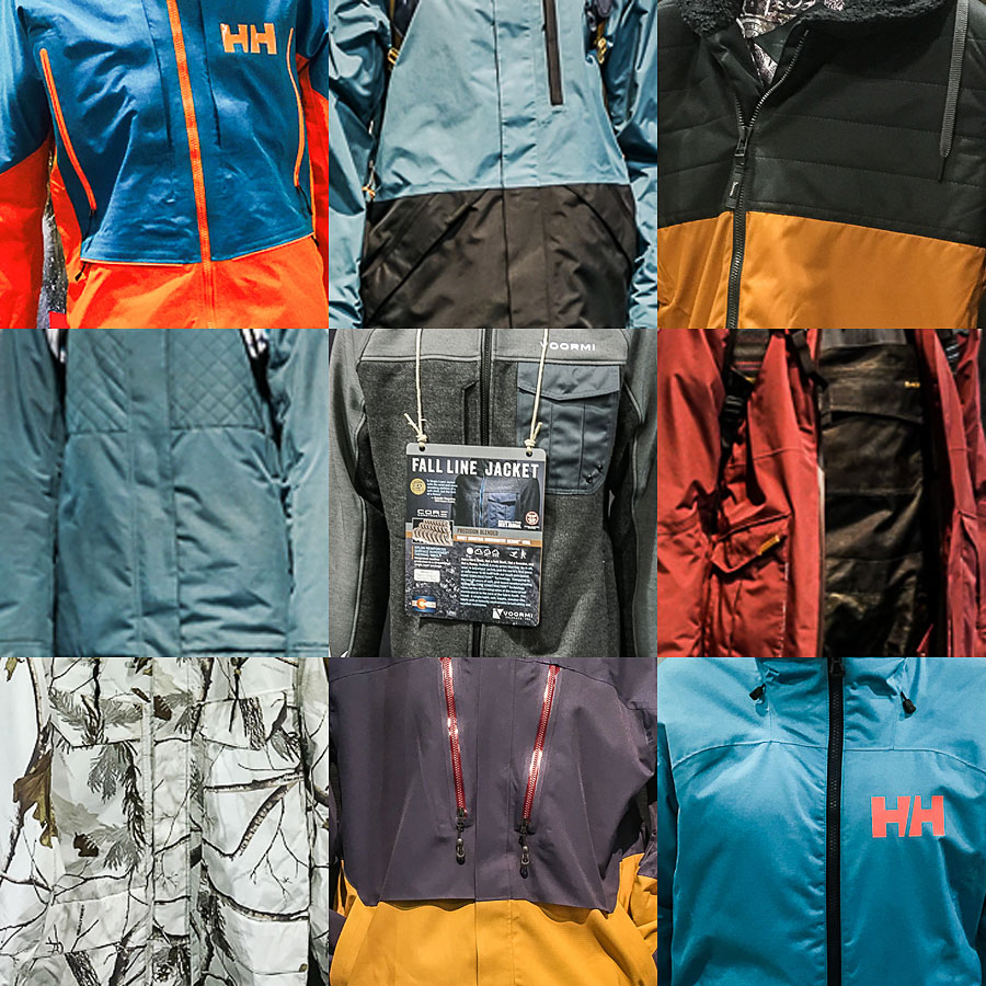 Calendar May Sia : Sia highlights snowboard outerwear the coloradist