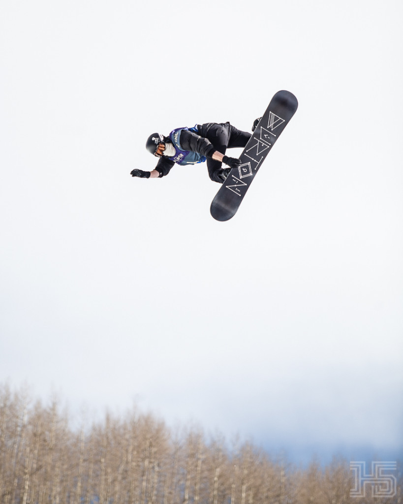 Shaun White, 2016 Burton US Open, March 05, 2016, Vail, CO