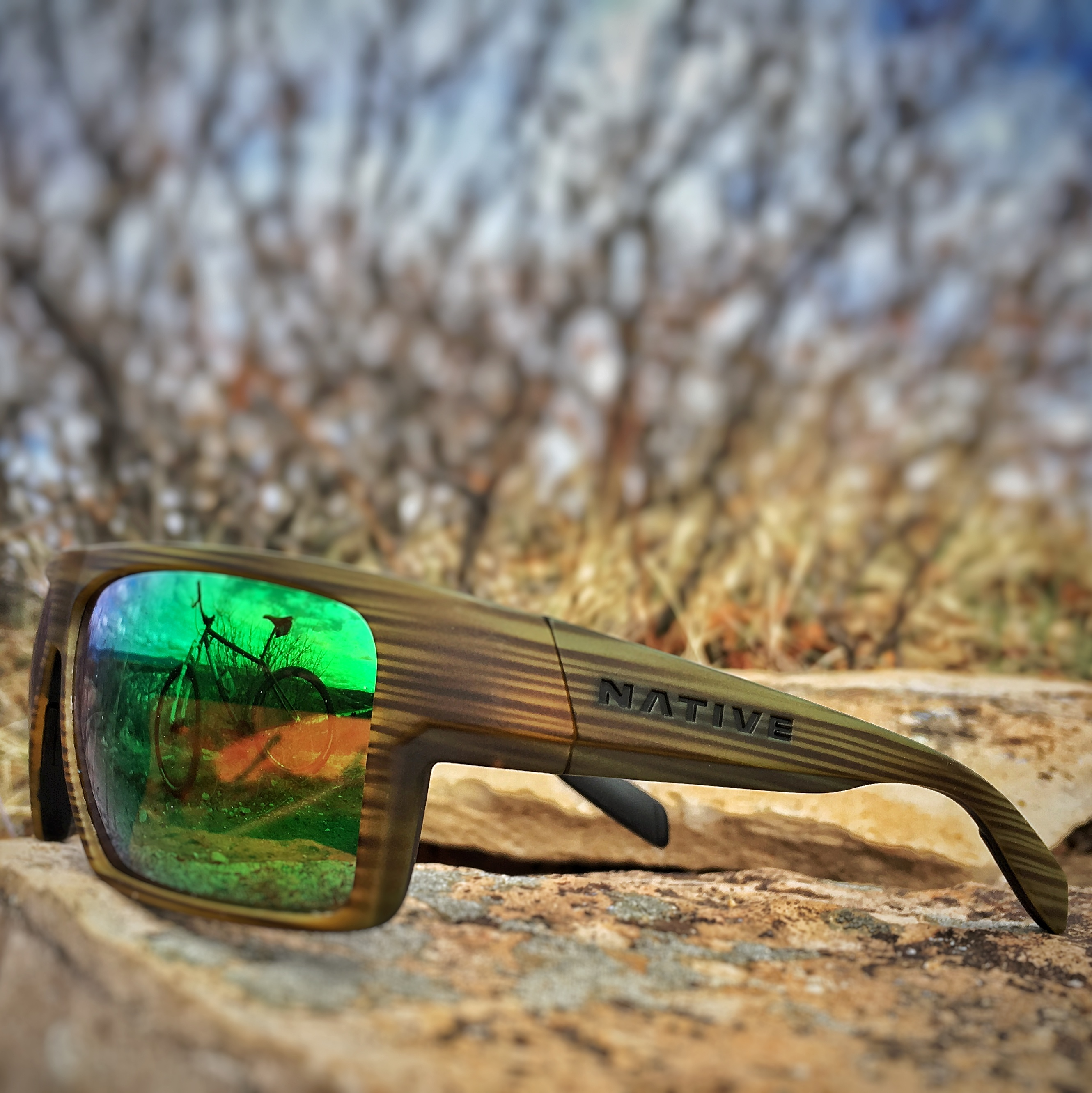 35ab5fcbed7 Native Eyewear Eldo Sunglasses - The Coloradist