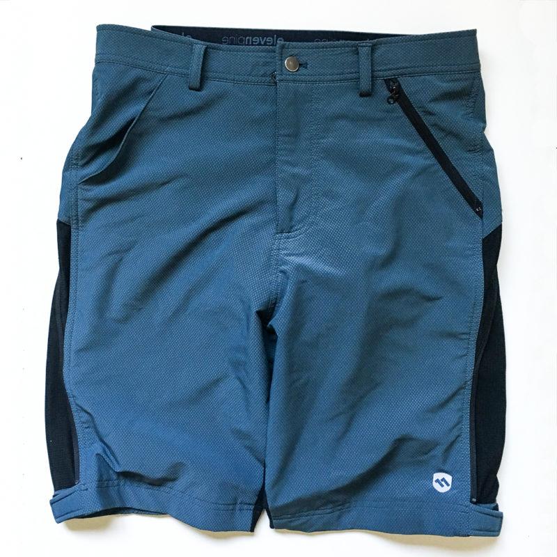 ElevenPine Crankitup Men's Cycling Shorts