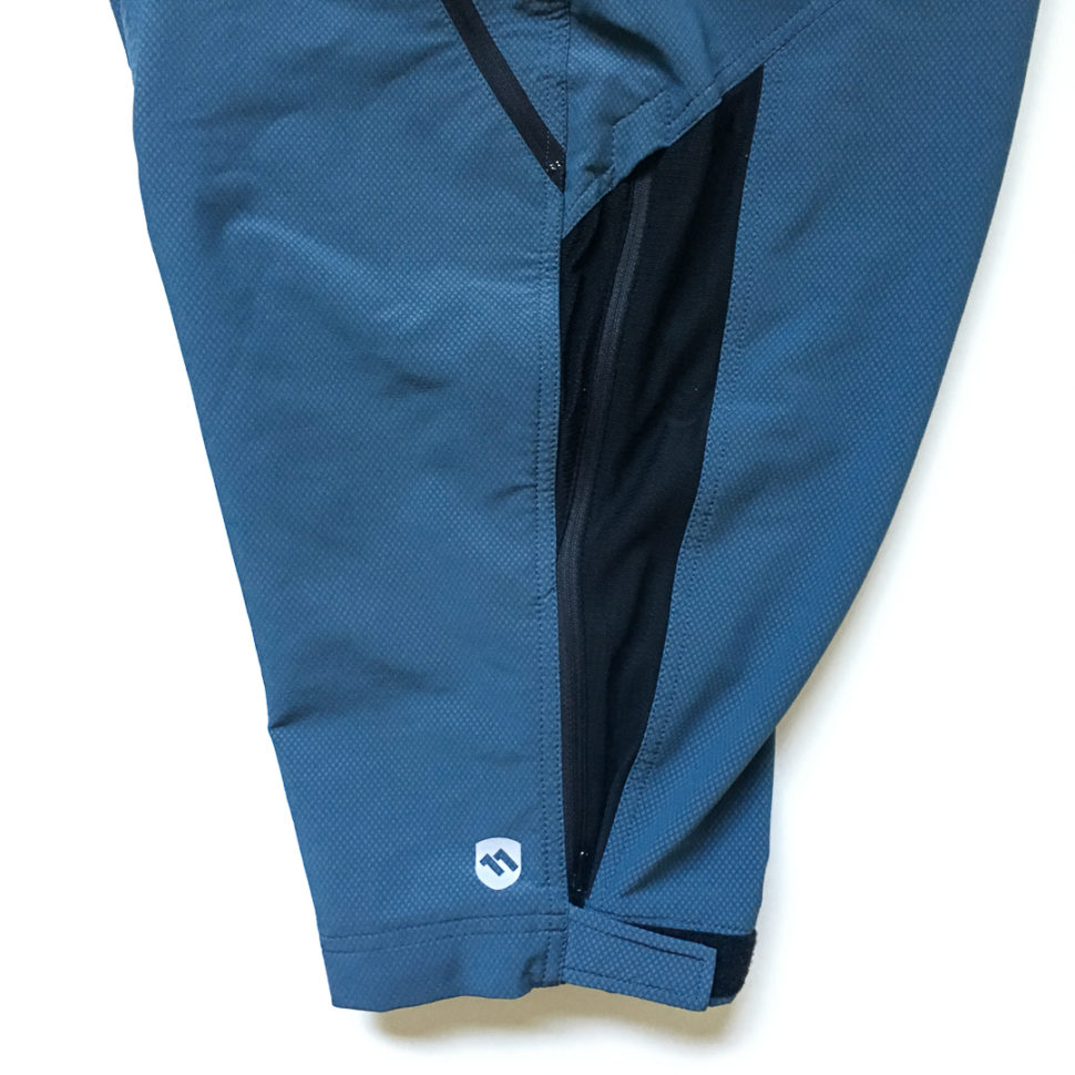 ElevenPine Crankitup Shorts - Tight Mode!