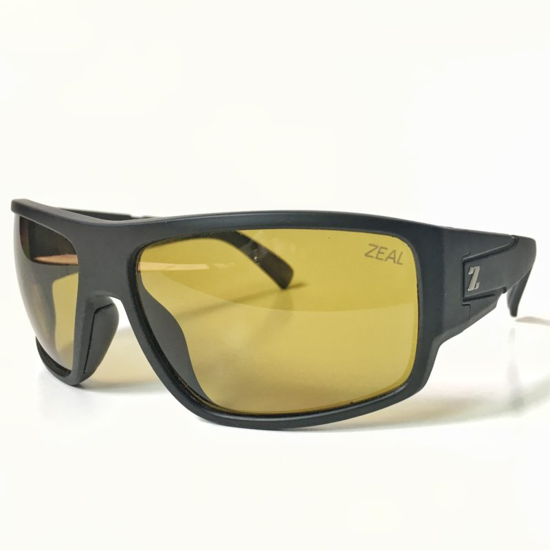Zeal Big Timber - 2016 Sunglasses of the Year