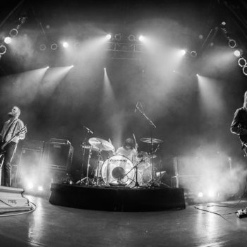 Photos Amp Review Russian Circles Gothic Theatre The