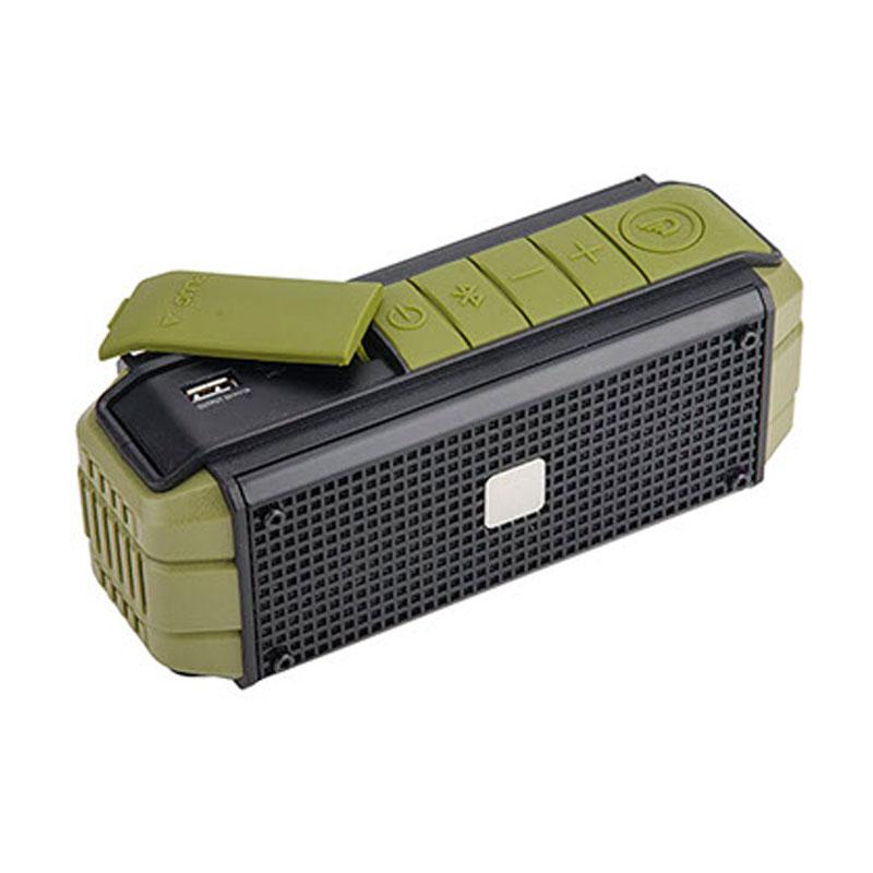 Dreamwave Audio Explorer Bluetooth Speaker