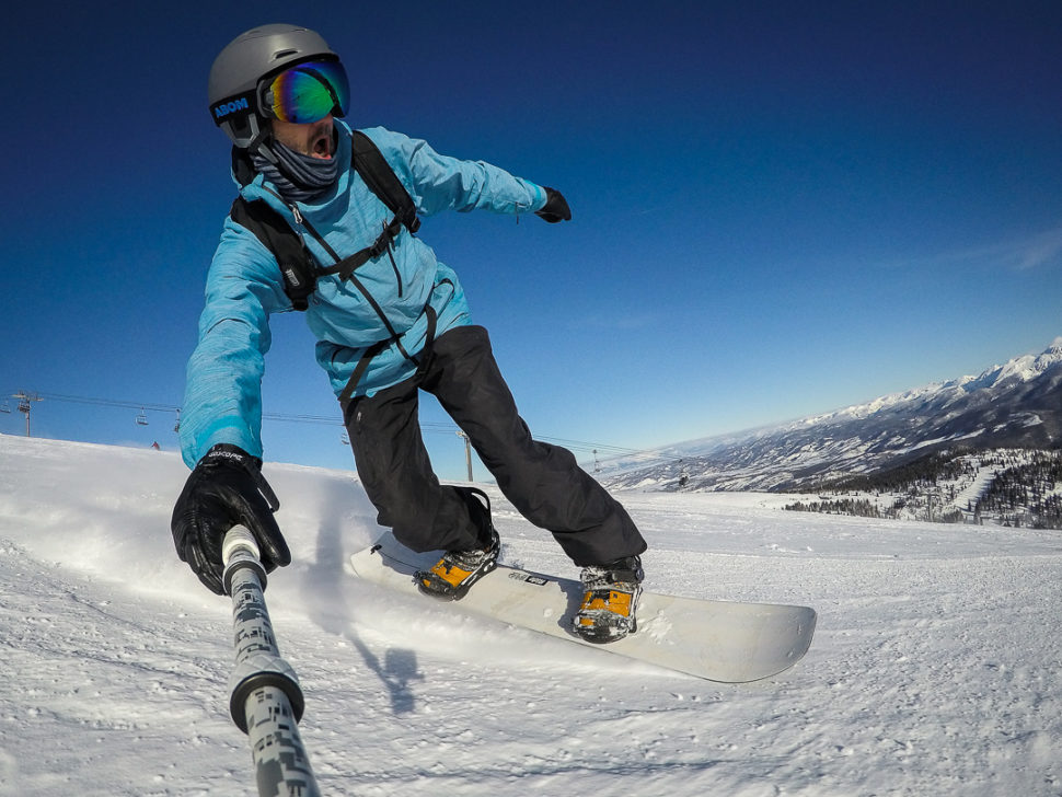 Ride Alter Ego Snowboard Review - The Coloradist