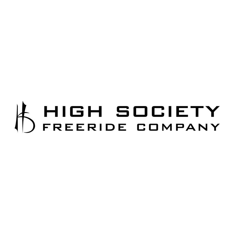 High Society Freeride Company / Aspen, CO