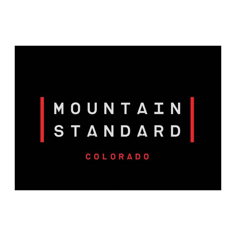 Mountain Standard / Boulder, CO