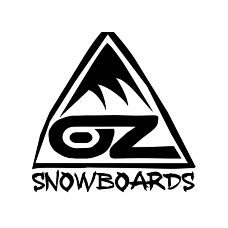 Oz Snowboards / Wheat Ridge, CO