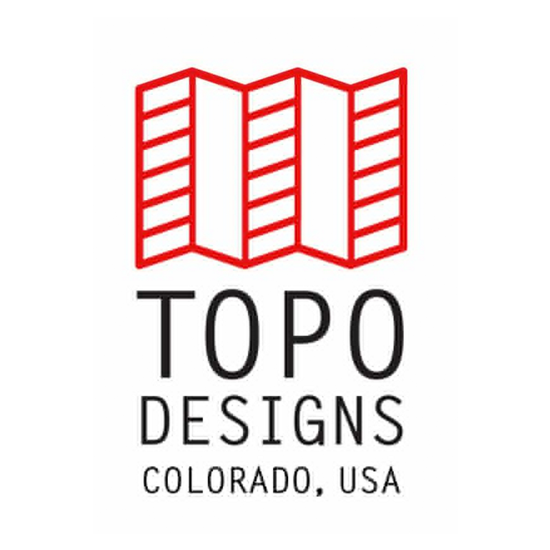 Topo Designs / Denver, CO