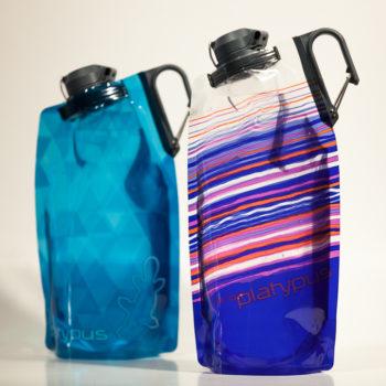 Review: Platypus DuoLock SoftBottle Water Bottles