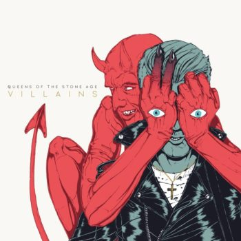 Queens Of The Stone Age Announce Tour and Share Single