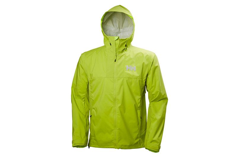 Helly Hansen Vani Lokr Men's Jacket