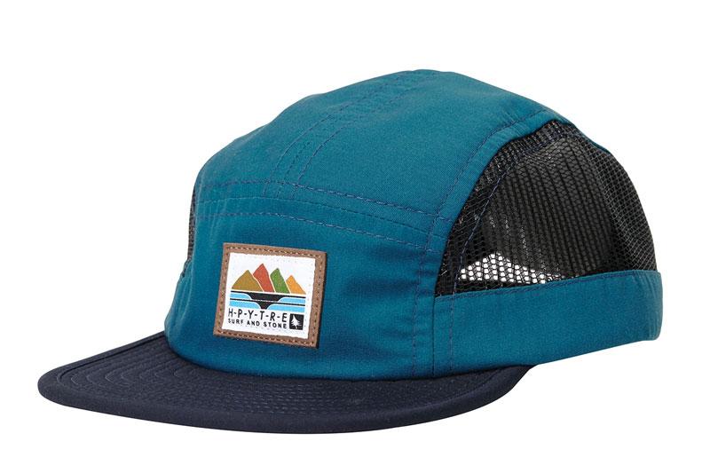 Hippytree Zion Hat