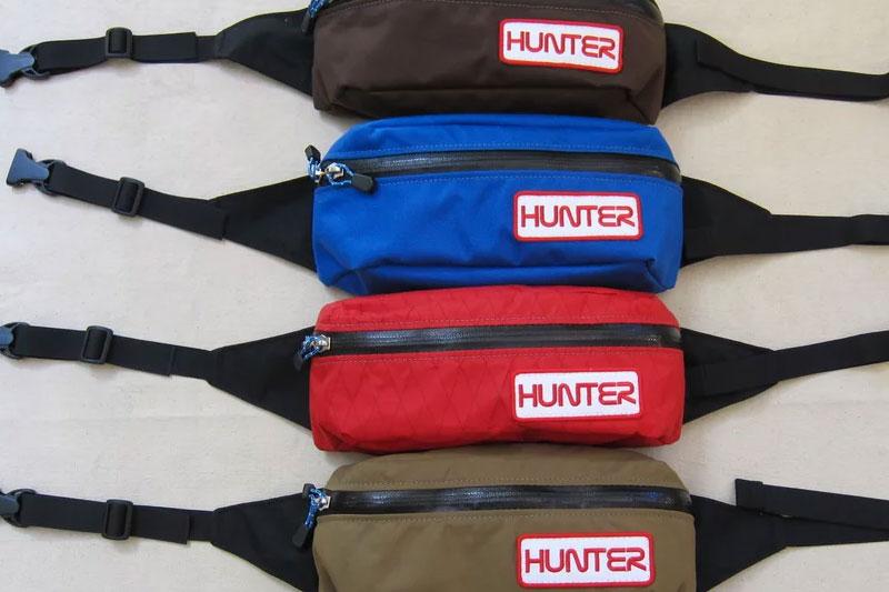 Hunter Shred Pack