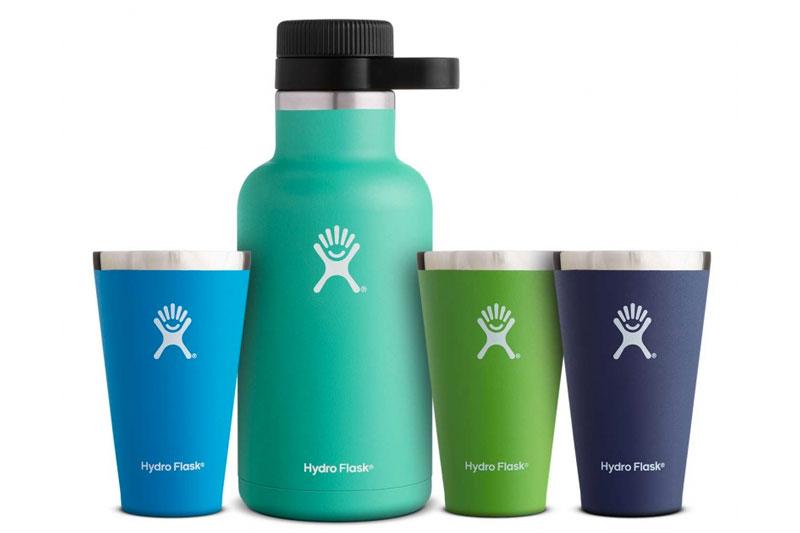 Hydroflask Brew Bundle