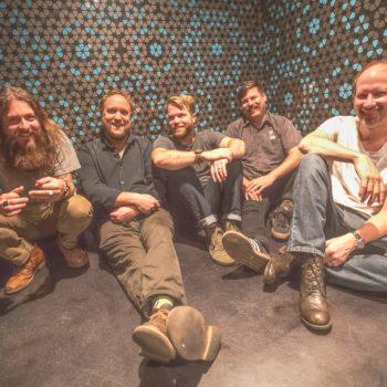 Greensky Bluegrass Announces 2017 Fall Tour