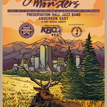 Big Head Todd & The Monsters To Close Out Breckenridge Brewery On Tap With KBCO Concert Season October 7th