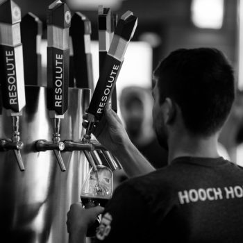 Plan Your Weekend: Resolute Brewing First Anniversary Party & Bomber Release - Aug 19