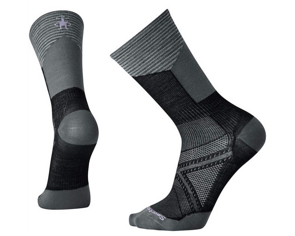 Smartwool Phd Cycle Ultralight Pattern Socks