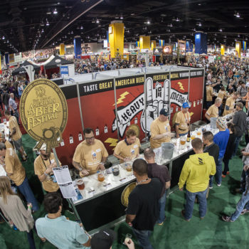 2017 Great American Beer Festival: Medal-Winning Colorado Breweries