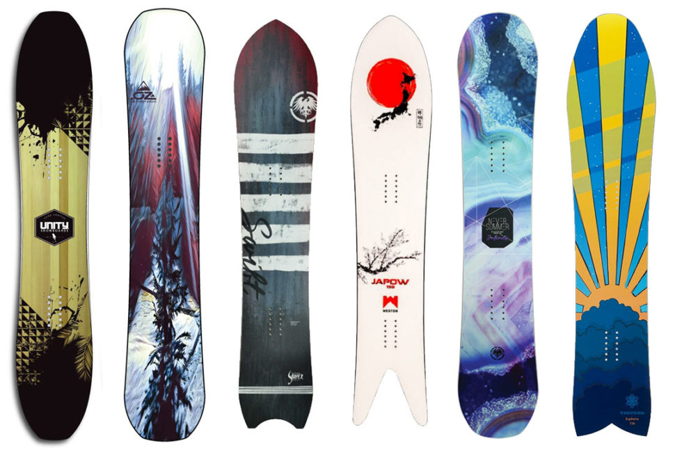 ab21e2114e6 Colorado is home to a wide variety of snowboard brands producing high  quality snowboards for every type of rider
