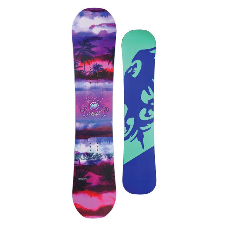 2017/18 Never Summer Starlet Girl's Snowboard
