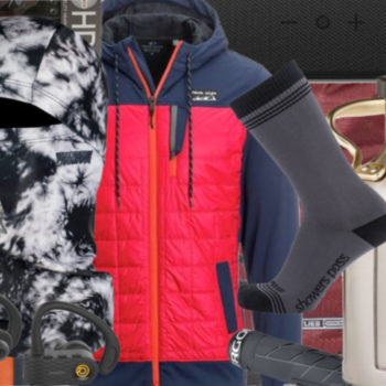 Holiday Gift Ideas For Cyclists, Snowboarders, Runners, Paddlers, Music Lovers, and Beer Enthusiasts