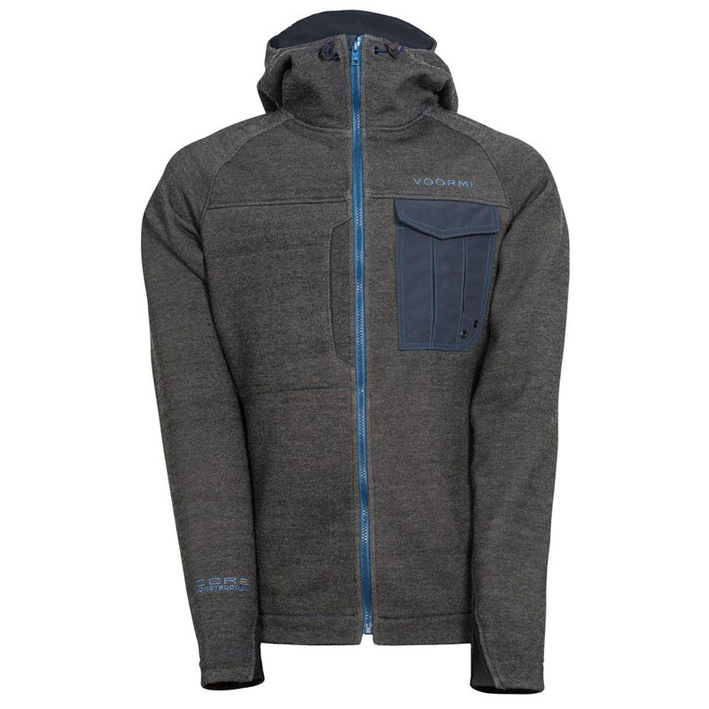 Voormi Men's Fallline Jacket
