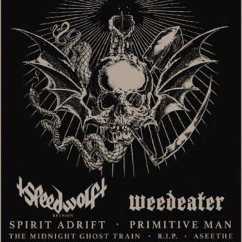Electric Funeral Fest III To Take Place June 29th-30th In Denver, CO