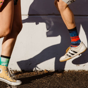 Smartwool Launches New Curated Sock Collection