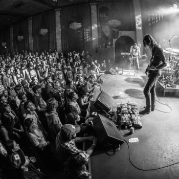 Photos: Russian Circles and Twin Eagle March 23, 2018 at Bluebird Theater, Denver, CO