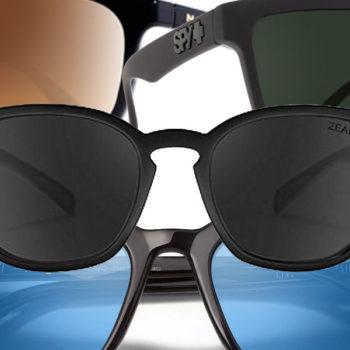 Roundup: My Favorite Sunglasses - Spring 2018 Edition
