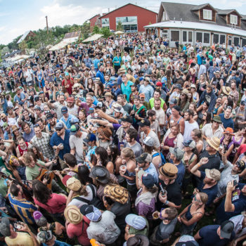 Photos From the 28th Annual Breckenridge Brewery Hootenanny