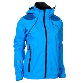 Review: Showers Pass Women's Refuge Jacket