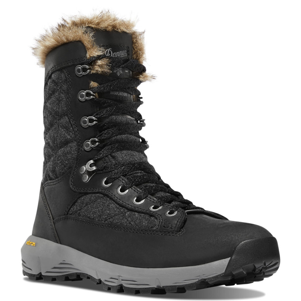 Danner Raptor 650 Weatherized Boot Review - The Coloradist